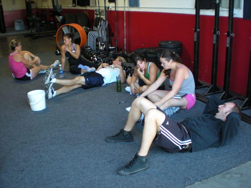 Gym 5 052