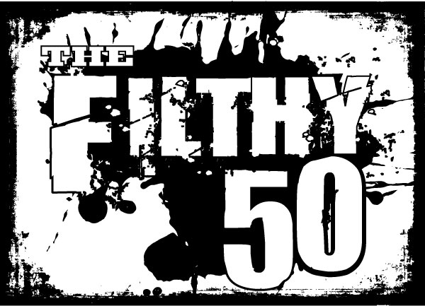 Filthy fifty